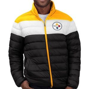 Steelers Jacket
